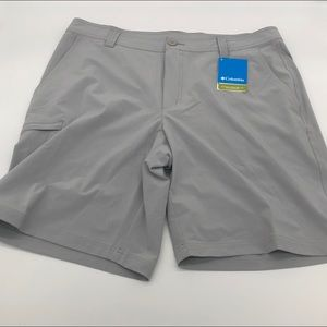 Mens 40 X 10 Columbia Mesa Park Short XM4824-039